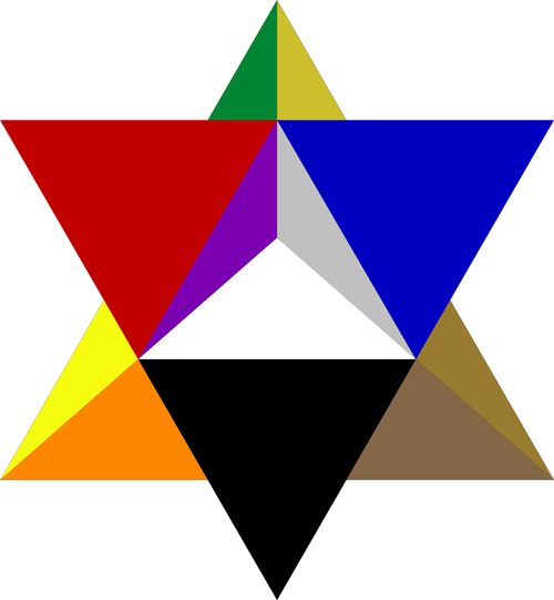 Symbol for the New World Order, Tetragrammaton, Imperial E-Democracy